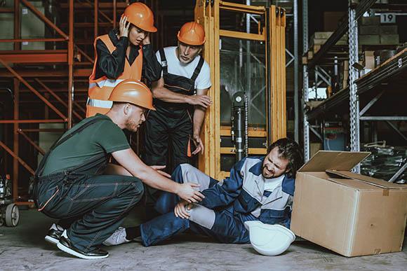 Accidentes de Trabajo - lexxi abogados