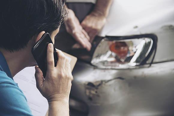 Accidentes de Tráfico- lexxi abogados
